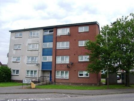 Well presented 2 bedroom first floor flat situated in the popular area of North Muirton. The property benefits from being close to a range of excellent local amenities and would be ideal for the commuter with motorway access nearby.