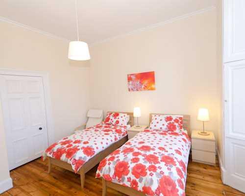 Apartment Bridgend